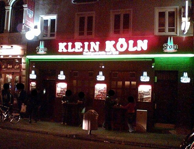 Klein-Köln