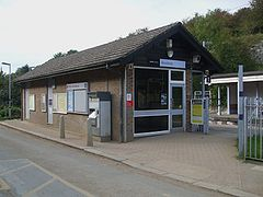 Knockholt station building.JPG