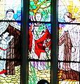 Kołobrzeg, katedra pw. NMP, witraż DSC08907.JPG