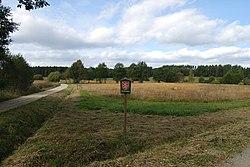 Přírodní rezervace Kocelovické pastviny