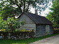 Koguva küla Hansu talu saun.JPG