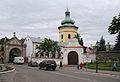 Kolegiata sw Wawrzynca w Zolkwi 09.jpg