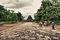 Konark Temple view from the gate..jpg