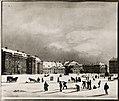 Kongens Nytorv med Charlottenborg, Gjethuset og Det Kongelige Teater, 1880.jpg