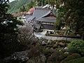 Konomineji 神峯寺山門 第 二十七番札所庭園 DSCF7512.JPG