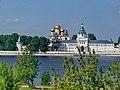 Kostroma Ipatyevsky Monastery - panoramio.jpg