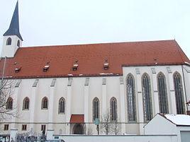 Seligenporten Monastery