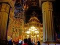Kretzulescu Church inside.jpg