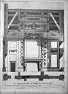 krijgsraadskamer 1747 - amsterdam - 20011556 - rce