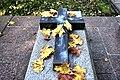 Kronstadt Cenotaph of Admiral F. F. Bellingshausen.jpg