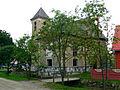 Kubice. Kościół filialny p.w. Wniebowzięcia NMP, 1806, kon. XIX wieku. 01.jpg