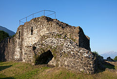 Ruins of Gesslerburg Castle