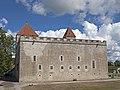 Kuressaare Castle building 1.jpg