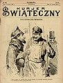 Kurjer Świąteczny - tygodnik polityczny, literacki i humorystyczny. 1891 (20 grudnia) nr 64 (66854099).jpg