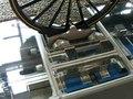 File:Kutschensimulator für Straßenunebenheiten (Verkehrszentrum).ogv