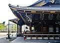 Kyoto Higashi Hongan-ji Amidahalle 2.jpg