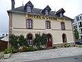 L'hotel de la gare a chateaubourg - panoramio.jpg