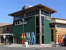 Llbean Wikipedia >> L L Bean Wikipedia