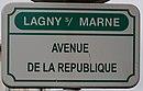 L1553 - Plaque de rue - Avenue de la république.jpg