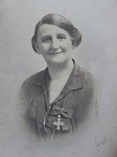Laura Annie Willson British engineer and suffragette