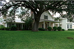 LBJ Ranch at Stonewall, Texas