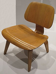 Eames Lounge Chair Wood Wikipedia
