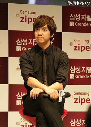 2004 Mnet Km Music Video Festival - Lee Seung-gi, Best New Male Video