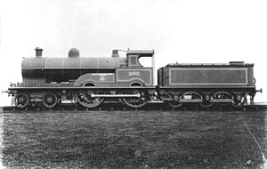 LNWR locomotive No. 2663 George the Fifth.jpg