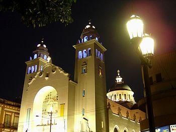 LaMerced Tucuman