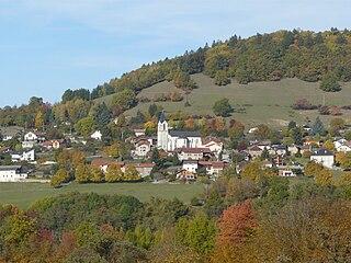 La Chapelle-Blanche, Savoie Commune in Auvergne-Rhône-Alpes, France