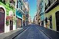 La Fortaleza St. Old San Juan