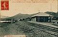 La Gare de Nouméa (Nouvelle Calédonie) - Noumea Railway Station, New Caledonia.jpg