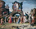 La Parnasse, by Andrea Mantegna, from C2RMF retouchedFXD.jpg
