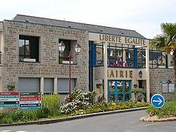 La Richardais mairie.JPG