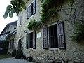 La casa dove ha vissuto Jean-Jacques Rousseau - panoramio (1).jpg