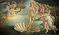 La naissance de Vénus, Boticelli.jpg