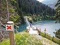 La passerelle du lac de st guerin - panoramio.jpg
