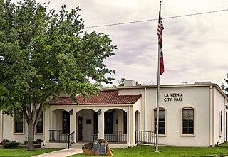 La Vernia, Texas City in Texas, United States