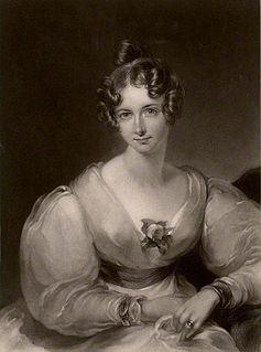 Maria Theresa Lewis English author