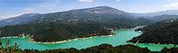 Lago del Salto!! (7447648144).jpg