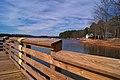Lake Wheeler Park - panoramio (14).jpg