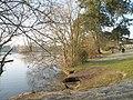 Lakeside in Petersfield - geograph.org.uk - 694756.jpg