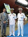 Laksamana Tan Sri Ramlan Mohamed Ali dan Almirante Manuel Otero.jpg