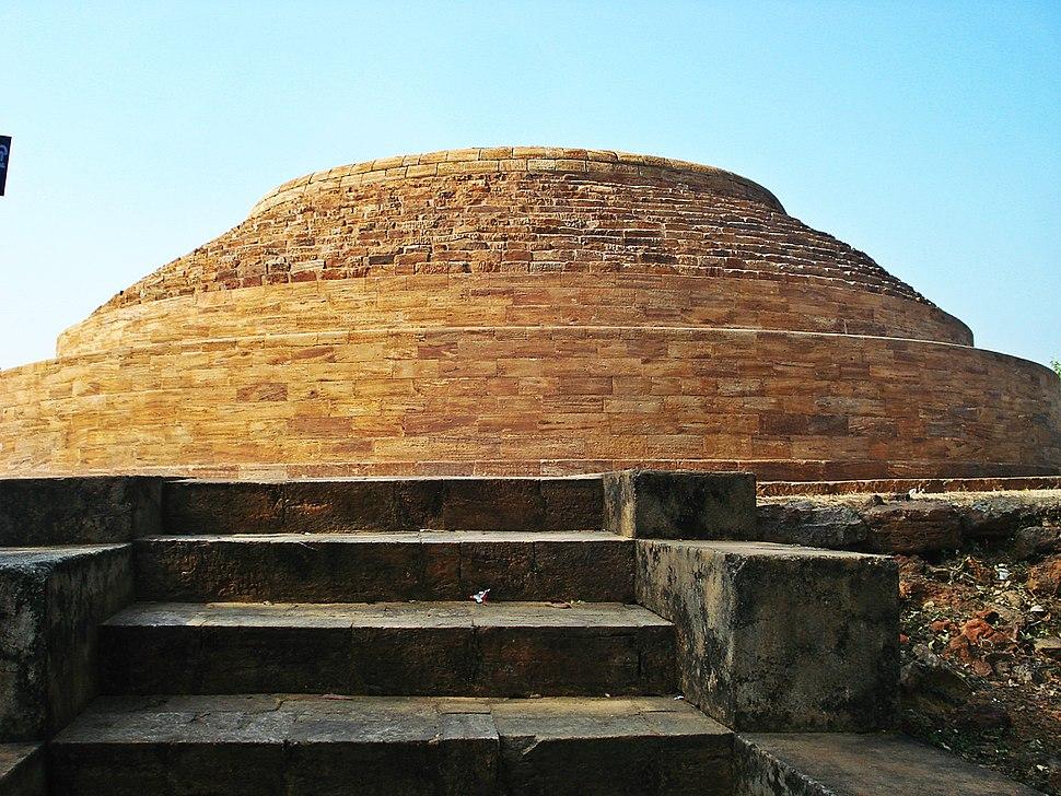 Lalitgiri Dome