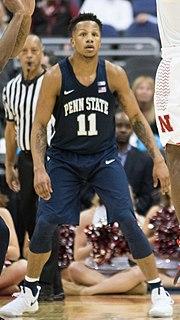 Lamar Stevens American basketball player
