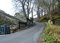 Lane to Higher House, Cragg Vale - geograph.org.uk - 785553.jpg