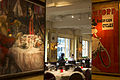 Langan's Brasserie Mayfair London Interior 2012.jpg