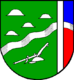 Coat of arms of Langeln