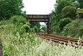 Langham Bridge on Langham Levels - geograph.org.uk - 880414.jpg