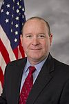 Larry Bucshon, official portrait, 112th Congress.jpg